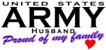 United States Army Husband