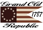 Grand Old Republic T-shirts & Gifts