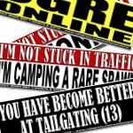 Funny & Fun MMORPG Bumper Stickers