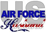US Air Force Husband Stars & Stripes