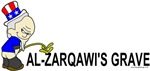 Piss On al-Zarqawi's Grave T-shirts & Gifts