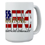 Conservative VRWC Approved Mugs