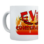 Evil Conservative Mugs