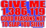I Should Slap You Silly T-shirts & Gifts