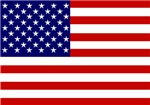 American Flag T-shirts & Apparel