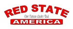 Red State America T-shirts, Apparel & Gifts