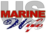 Marine Corps Wife T-shirts & Merchandise