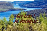 Get Lost! In Paradise -Canada