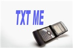 TXT ME - t-shirt and gifts
