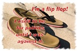 Flip Flopper - t-shirts and gifts
