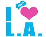 I might Love (Heart) L.A.