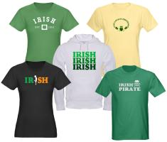 Irish Designs