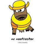 mr mootivator