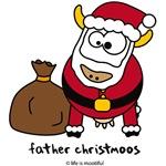 Father Christmoos
