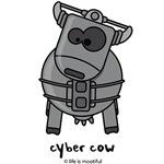Cybercow