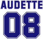 Audette 08