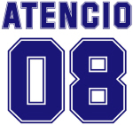 Atencio 08