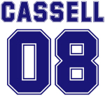 Cassell 08