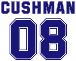 Cushman 08
