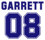 Garrett 08