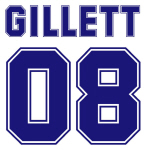 Gillett 08
