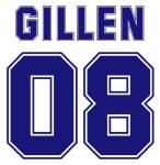 Gillen 08