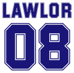 Lawlor 08