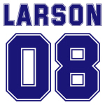 Larson 08