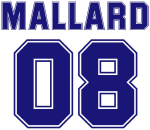 Mallard 08