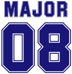 Major 08