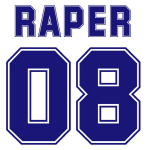 Raper 08