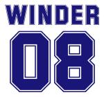 WINDER 08