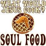 What Would Jesus Cook
