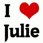 I Love Julie