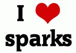I Love sparks