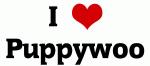 I Love Puppywoo