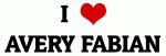 I Love AVERY FABIAN