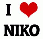 I Love NIKO