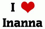 I Love Inanna