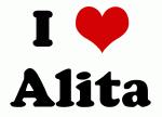 I Love Alita