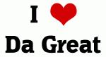 I Love Da Great