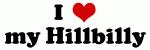I Love my Hillbilly