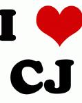 I Love CJ