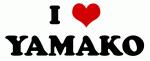 I Love YAMAKO