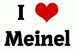 I Love Meinel