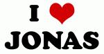 I Love JONAS