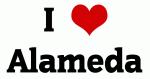 I Love Alameda