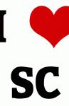 I Love SC
