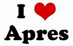I Love Apres