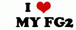 I Love     MY FG2
